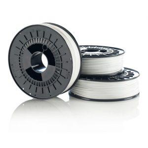 ABS Blanco Filamento Impresión 3D
