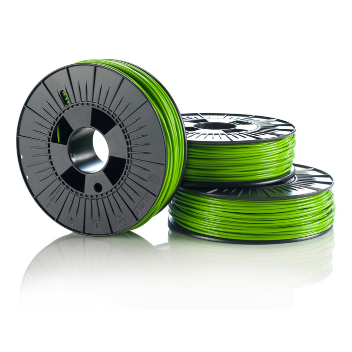 Filamento Impresión 3D PLA Verde