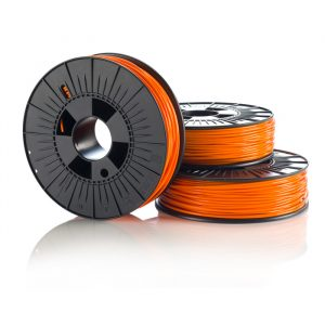 Filamento Impresión 3D PLA Anaranjado
