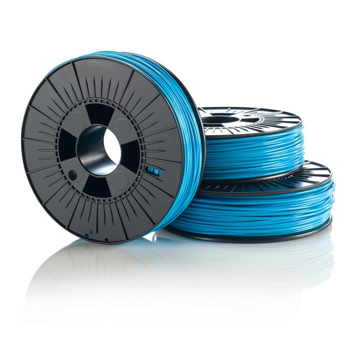 Filamento Impresión 3D PLA-Ultimate-Azul
