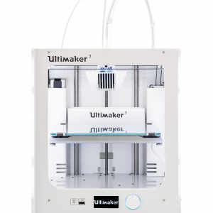 DGtalic Impresion 3D Ultimaker 3 1
