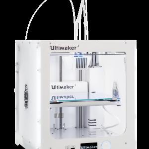 DGtalic Impresion 3D Ultimaker 3 2