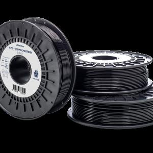Ultimaker-CPE-Plus-negro filamento impresion 3d