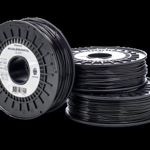 Filamento Impresion 3D Nylon Negro