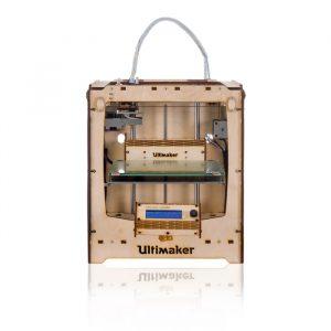 DGtalic Impresión 3D Ultimaker Original 3