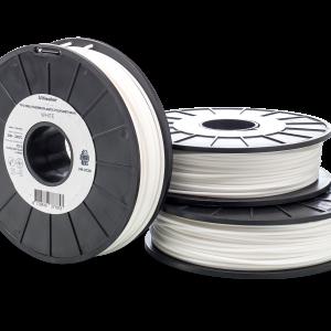 Filamentos Impresion 3D TPU 95A Blanco