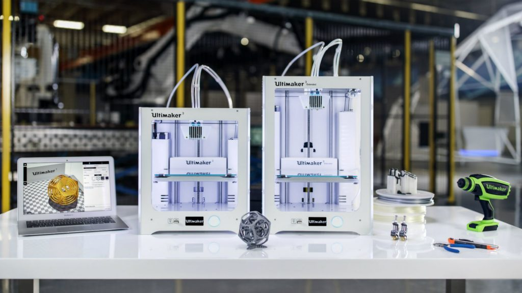 Comprar Ultimaker 3
