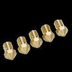 Kit de boquillas de 0.6 mm Ultimaker