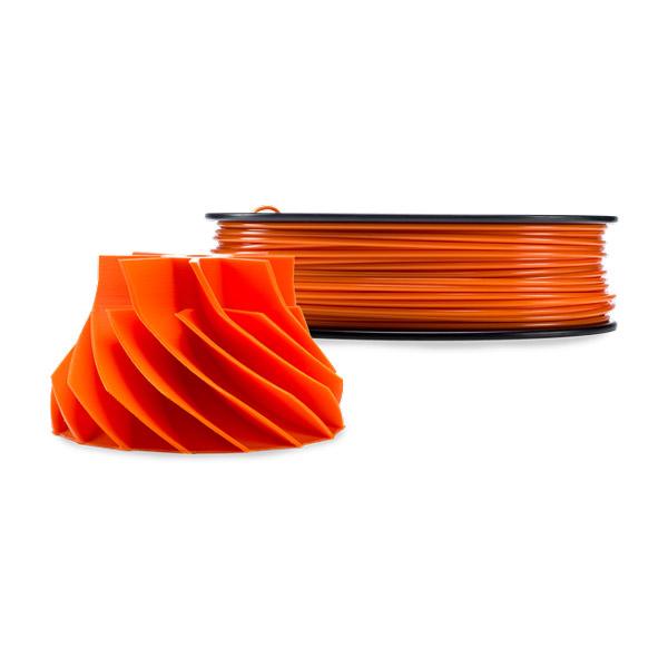 Filamento Impresion 3d ABS Anaranjado DGtalic