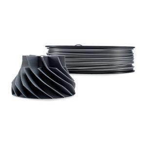 Filamento Impresion 3d ABS Plateado DGtalic