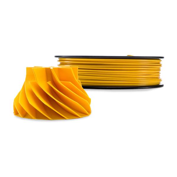 Filamento Impresion 3d ABS Amarillo DGtalic