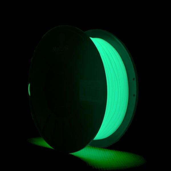 Filamento Impresión 3D Glowweb 545gm