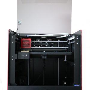 Impresora 3D dddrop TWIN DGTALIC 9