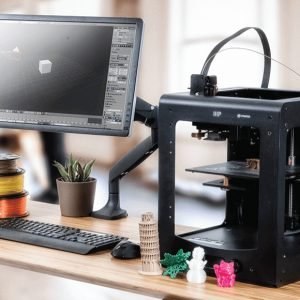 impresora-3d-monoprice-maker-ultimate