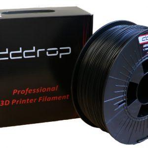 ABSBlack Filamento dddrop DGTALIC