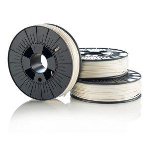 Filamento Impresión 3D PLA Blanco