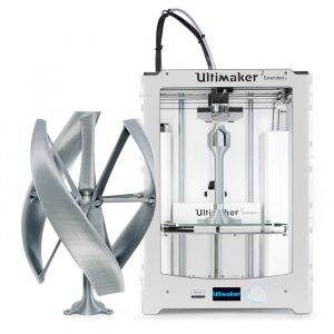 DGtalic Impresion Costa Rica Ultimaker 2 Extended + 4