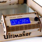 DGtalic Impresión 3D Ultimaker Original 2