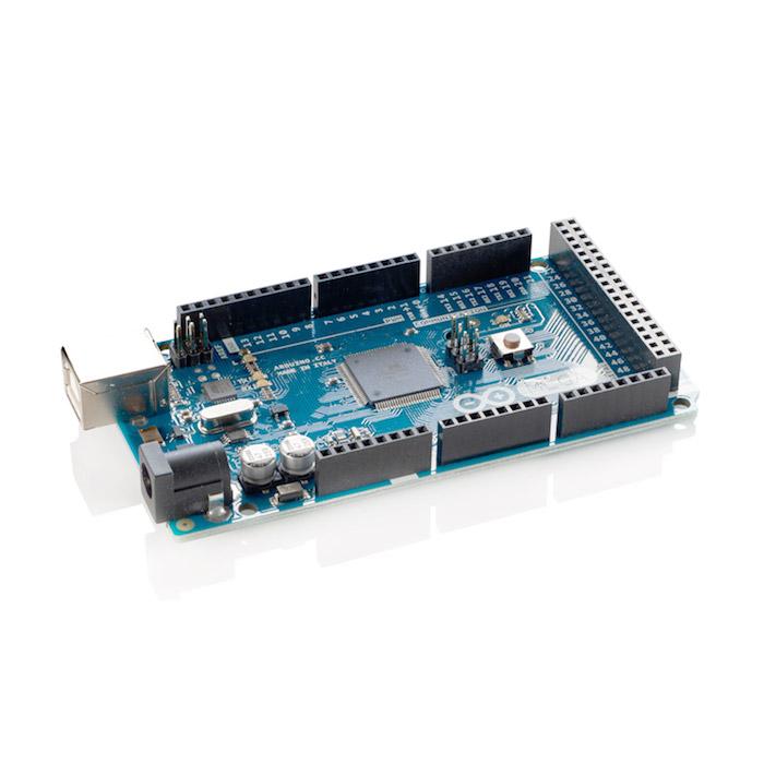 Arduino-Mega-2560 impresion 3d