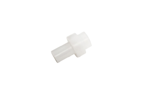 PTFE Isolator Coupler Glass Filled 3.2 mm