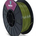Filamento Impresión 3D Command Green