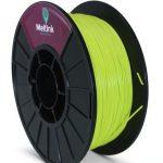 Filamento Impresión 3D Light Green