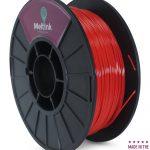 Filamento Impresión 3D Red