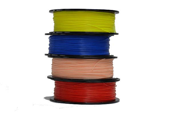 Filamento dddrop PLA variedad colores