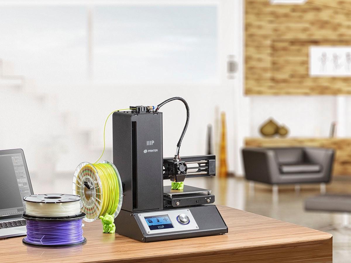 Impresora 3D Select Mini
