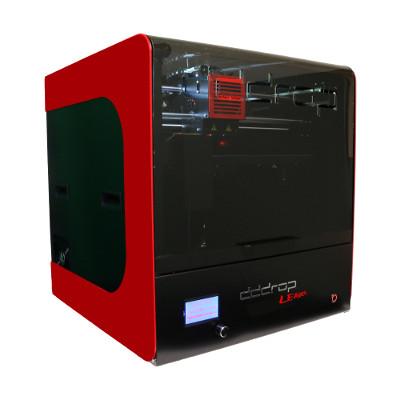 Impresora 3D dddrop TWIN DGTALIC 3