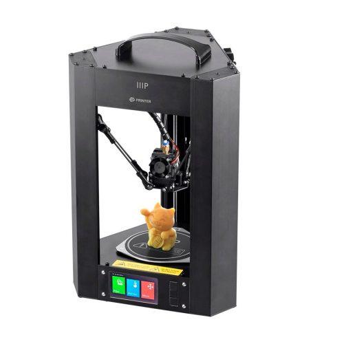 impresora 3d monoprice mini delta00 500x500 - MP Mini Delta - Monoprice