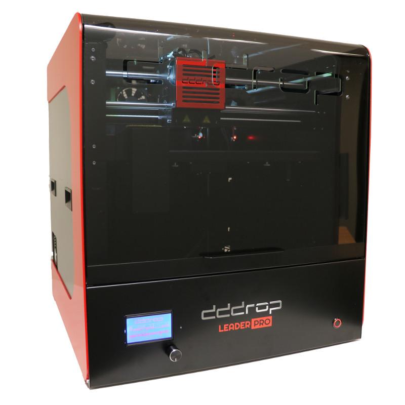 Impresora 3D dddrop PRO DGTALIC 3