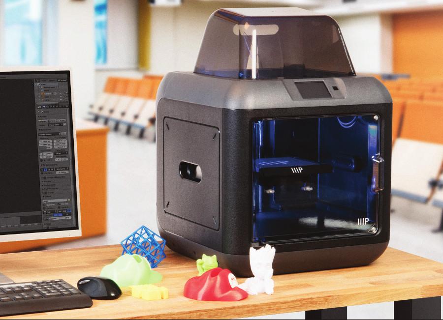 Impresión 3D Costa Rica