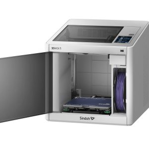 Impresoras 3D - 3DWOX 1 Sindoh