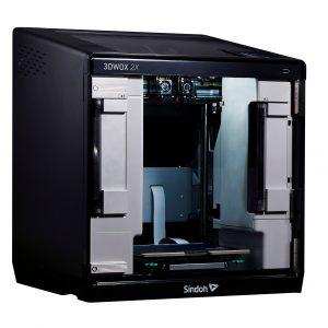 Impresoras 3D - 3DWOX 2X Sindoh