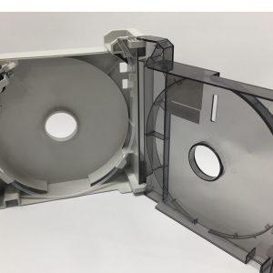 Cartridge Case 2 300x300 - Sindoh 3DWOX 2X Printer 3D con Doble Extrusor