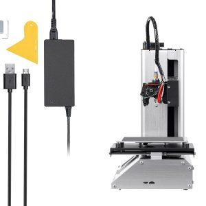 MP Select Mini Pro Impresora 3D, Monoprice printer, impresoras 3D monoprice
