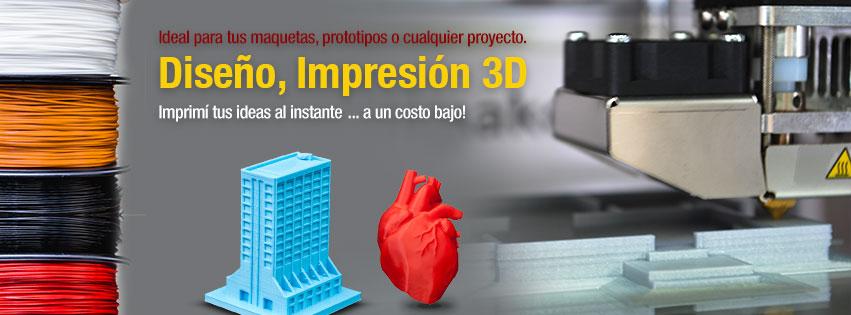 impresion 3D Costa Rica Impresoras 3d