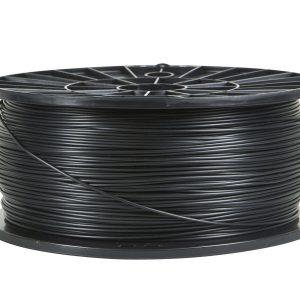 Filamento Monoprice, Filamento negro, pla, filamento pla, filamento de 1.75, filamento de 1,75