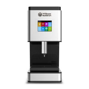 Impresoras 3D de Comida, Impresoras de Chocolate, Impresoras de Chocolate Costa Rica, Impresoras 3D Chocolates, Impresoras 3D Wiiboox Sweetin