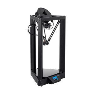 Impresora 3D Monoprice Delta Pro, Delta printer, impresoras delta, delta pro, mp delta