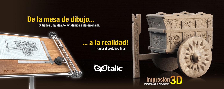 Curso de impresion 3D en Costa Rica