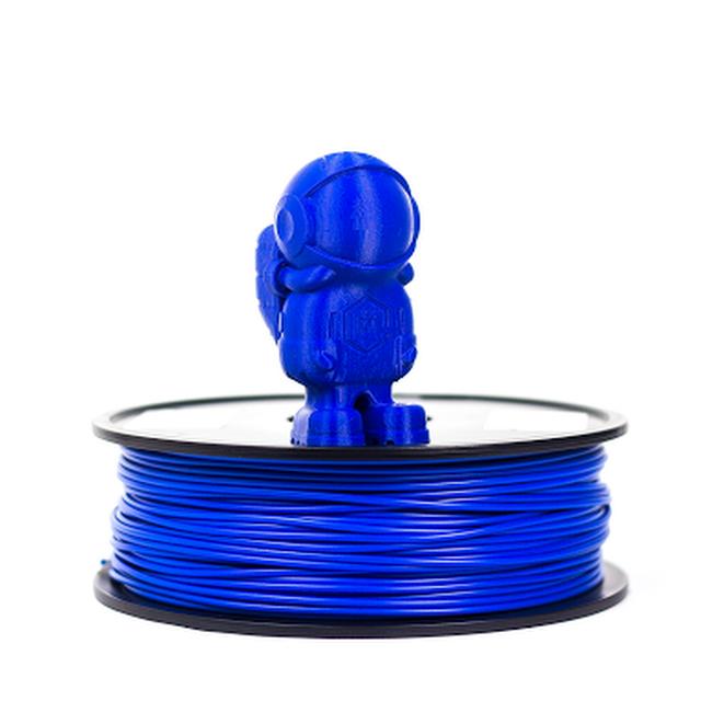 PLA, PLA matterhackers, filamento PLA, PLA filament, white filament