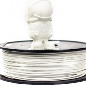 PETG, PETG matterhackers, filamento PETG, PETG filament, white filament
