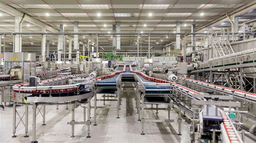 heineken manufacturing line seville spain 1024x572 - Heineken España optimiza su producción con Ultimaker
