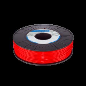 818 PLA Red 300x300 - PLA - Filamento BASF de 750gr. - Rojo