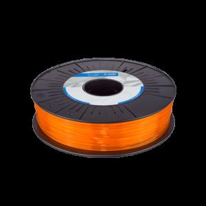 831 PLA Orange TR 300x300 - PLA - Filamento BASF de 750gr. - Naranja TR