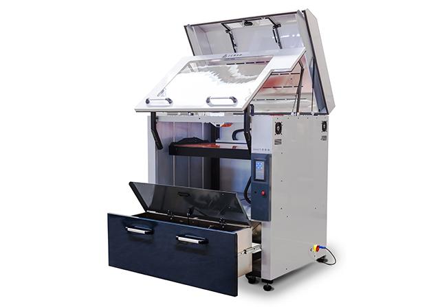 0002 JCR 1000 abierta - JCR 1000 Single | 1000 Dual