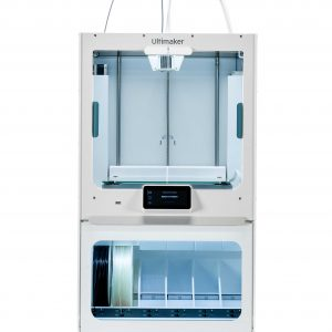 Ultimaker S5 Material Station Studio 49sm 300x300 - Ultimaker S5 Material Station