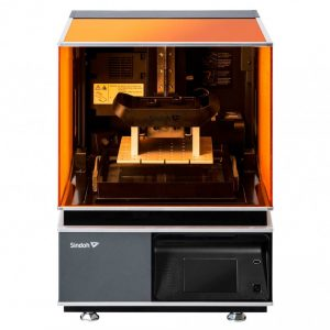 Sindoh A1+, impresoras de resina, impresoras sla, impresoras sindoh sla, impresoras sindoh